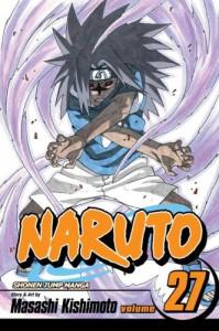 Naruto, Vol. 27: Departure -
