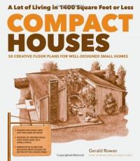 Compact Houses - Gerald Rowan