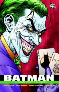 Batman: The Man Who Laughs SC - Ed Brubaker, Doug Mahnke, Patrick Zircher, Aaron Sowd