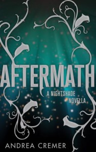 Aftermath (Nightshade, #3.5) - Andrea Cremer