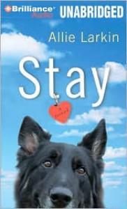 Stay - Allie Larkin