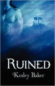 Ruined - Kinley Baker