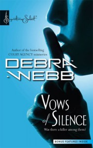 Vows Of Silence (Signature Select) - Debra Webb