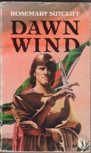 Dawn Wind (Puffin Books) - Rosemary Sutcliff