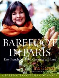 Barefoot in Paris - Ina Garten, Quentin Bacon