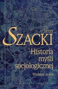 Historia Mysli Socjologicznej (Polish Edition) - Jerzy Szacki
