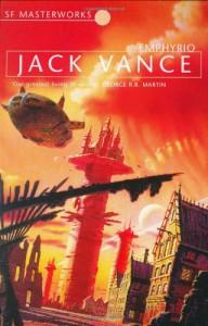 Emphyrio 19 - Jack Vance