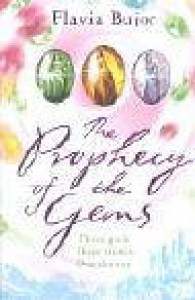 The Prophecy of the Gems - Bujor Flavia