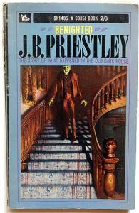 Benighted - J.B. Priestley