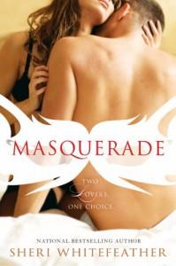 Masquerade - Sheri Whitefeather