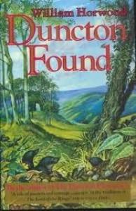 Duncton Found -