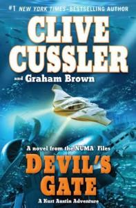 Devil's Gate - Clive Cussler