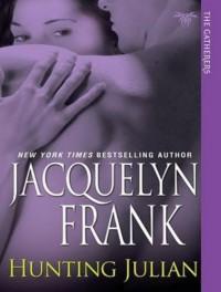 Hunting Julian - Jacquelyn Frank, Xe Sands