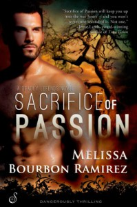 Sacrifice of Passion - Melissa Bourbon Ramirez