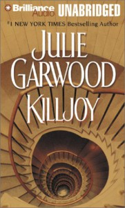 Killjoy - Julie Garwood, Joyce Bean