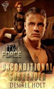 Unconditional Surrender - Desiree Holt
