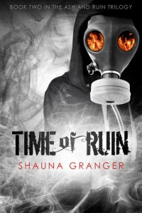 Time of Ruin - Shauna Granger