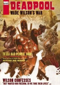 Deadpool: Wade Wilson's War - Jason Pearson, Duane Swierczynski
