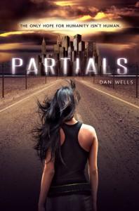 Partials - Dan Wells, Julia Whelan
