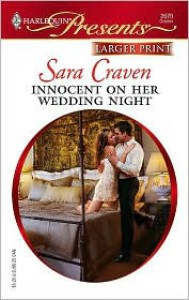 Innocent on Her Wedding Night - Sara Craven