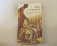 Schlachthof 5 oder Der Kinderkreuzzug - Kurt Vonnegut