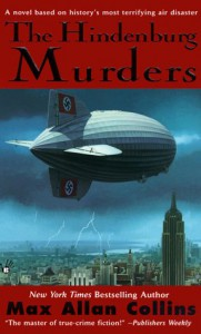 The Hindenburg Murders - Max Allan Collins