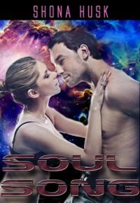 Soul Song - Shona Husk