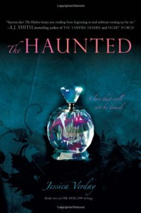 The Haunted - Jessica Verday