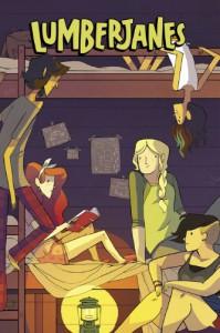 Lumberjanes #3 - Grace Ellis,  Noelle Stevenson