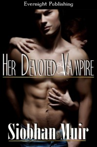 Her Devoted Vampire - Siobhan Muir