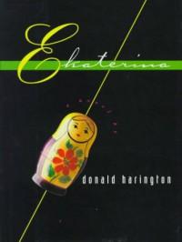 Ekaterina - Donald Harington