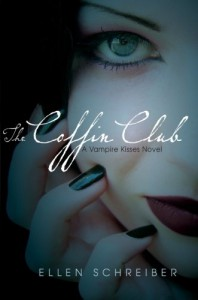 The Coffin Club  - Ellen Schreiber