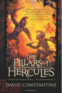 The Pillars of Hercules - David  Constantine