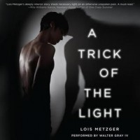 A Trick of the Light (Audio) - Lois Metzger