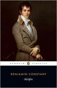 Adolphe - Benjamin Constant,  Leonard Tancock (Translator)