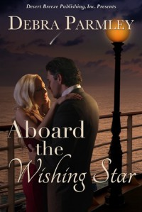 Aboard the Wishing Star - Debra Parmley