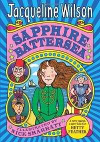 Sapphire Battersea (Hetty Feather) - Jacqueline Wilson