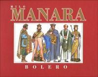 Bolero - Milo Manara