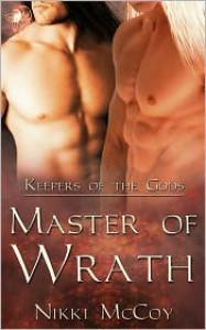 Master of Wrath - Nikki McCoy