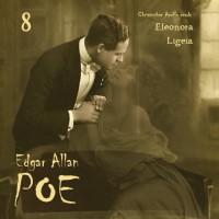 Audiobook Collection 8: Ligeia/Eleonora - Edgar Allan Poe, Christopher Aruffo