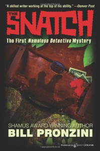 The Snatch  - Bill Pronzini