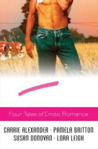 Honk If You Love Real Men - 'Lora Leigh',  'Carrie Alexander',  'Pamela Britton',  'Susan Donovan'