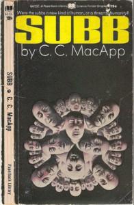 Subb - Carroll Mather Capps, C.C. MacApp
