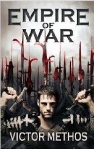 Empire of War - Victor Methos