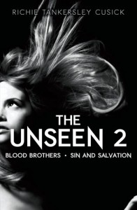 The Unseen 2 - Richie Tankersley Cusick