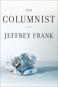 The Columnist - Jeffrey Frank