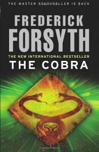 The Cobra - Frederick Forsyth