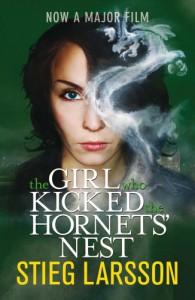 The Girl Who Kicked the Hornets' Nest (Millennium III) - Stieg Larsson