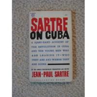 On Cuba - Jean-Paul Sartre