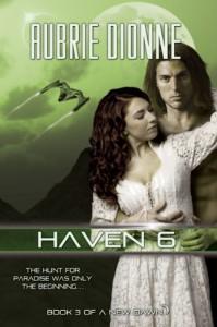 Haven 6 - Aubrie Dionne